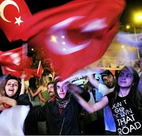 Economy Alone Fails to Explain Turkey's Success