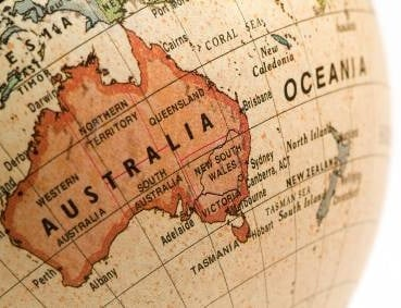 The Invasion of Australia: Official, At Last
