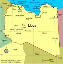 Libya: Unending American Hostility