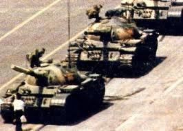 Le « massacre » de Place Tienanmen a été un mythe