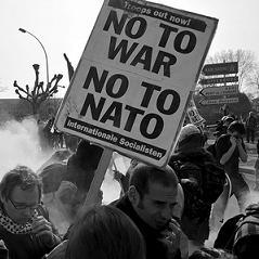Obama's Illegal War Rages On