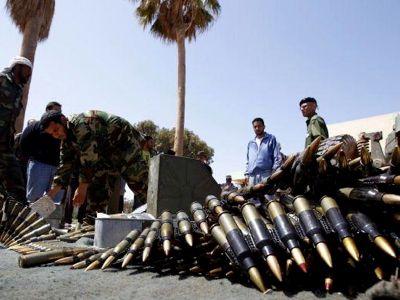 A Benghazi, l'insurrection colorée se délite