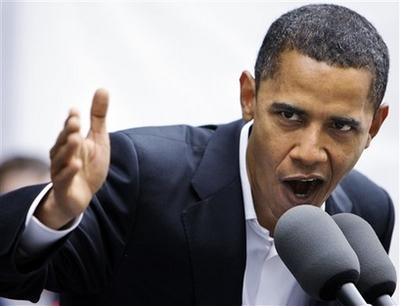 Brain Dead Obama