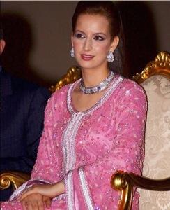 Maroc/Israël : Le collier de la reine , un tribut de vassalité à un suzerain ?