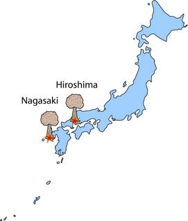 Il y a 66 ans : L'éradication d'Hiroshima et de Nagasaki était-elle morale?