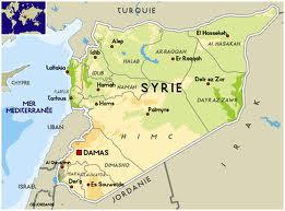 La déstabilisation de la Syrie et la guerre élargie au Moyen-Orient