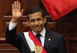 Pérou : la victoire d'Humala rebrasse les cartes géopolitiques