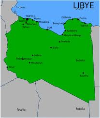 Tripoli, dernières heures, avant la chute