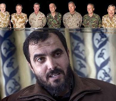 Comment les hommes d'Al-Qaida sont arrivés au pouvoir en Libye