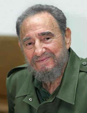 The Lies of Empire: Reflections of Fidel Castro Ruz