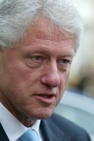 Bill Clinton, le nouveau pro-consul d'Haïti