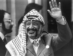 Yasser Arafat, Mister Palestine for ever (partie 1)