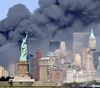 Le 11 septembre, dix ans après