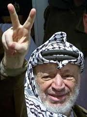 Yasser Arafat, Mister Palestine for ever, part 2/2