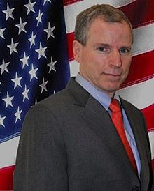 Who is US Ambassador to Syria Robert S. Ford? The Covert Role of the US Embassy in Supporting an Armed Insurrection