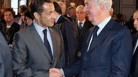 Des proches du président français mis en examen dans le scandale du « Karachigate »