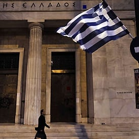 VIDEO: The Greek People Never Agreed to the Debt or Austerity