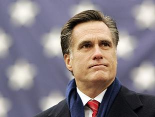 Romney's Neocon Foreign Policy Plan