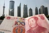 Craintes d'un effondrement économique de la Chine
