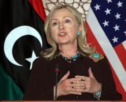 La « Libye libre » de Clinton