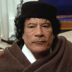 Kadhafi : un symbole anti-impérialiste africain