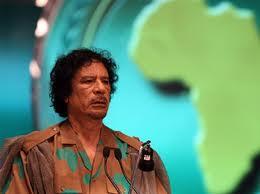« Kadhafi mort » :  l'Occident exulte, les  potentats arabes  sont inquiets
