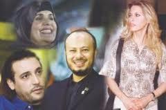 Massacre programmé de la famille Kadhafi : ils font peur, ils en savent trop