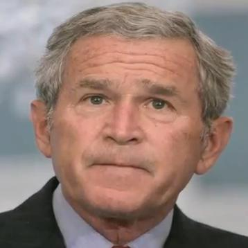 VIDEO: Bush in B.C.: Canada Hosts a War Criminal