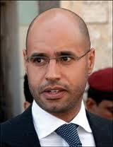 Chasse à l'homme dans le désert libyen pour assassiner Seïf al-islam
