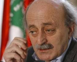 Liban: Walid Joumblatt, Requiem pour un saltimbanque