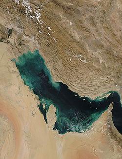 Les Etats-Unis planifient un renforcement militaire dans le Golfe persique pour compenser le retrait de l'Irak