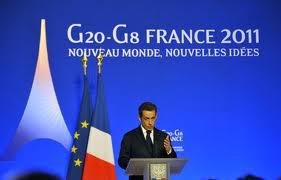 G20, symbole de la faillite d'un système