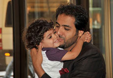 Libye: « J'ai tout perdu. Ma femme. Mes enfants. Mon pays »