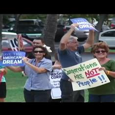 VIDEO: Occupy Maui: Hawaiians Explain Why They Support OWS