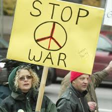 CBS Poll: The Majority of Americans are Opposed to War
