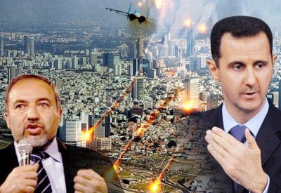 الناتو والشرق الأوسط