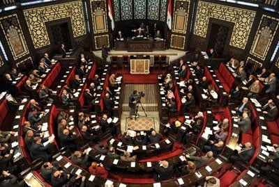 Arab League's Resolution on Syria Constitutes Clear Violation of Its Charter