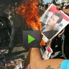 "VIDEO: ""Financing of Terrorism"" in Syria Must Stop"
