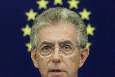 Bilderberg Leader Mario Monti Takes Over Italy in 'Coup'