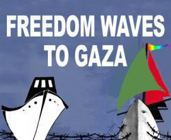 Freedom Waves: A Whiff of Egyptian Freedom for Gaza