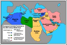 Neocons Planned Regime Change in the Middle East and North Africa 20 Years Ago