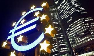 The European Central Bank Fiddles While Rome Burns