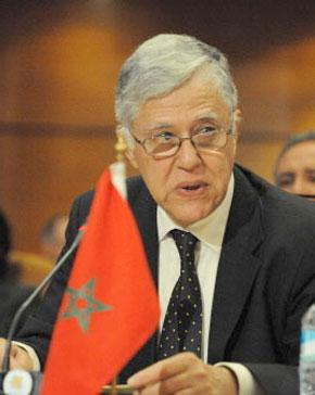Morocco Gets Muslim Brotherhood PM