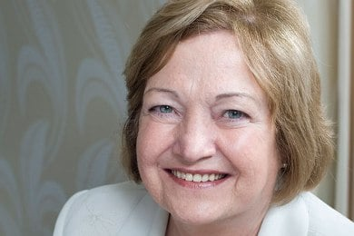 Nobel Peace Laureate Mairead Maguire on Palestine, Political Prisoners and Nuclear Weapons
