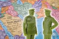 The March to War: Iran and the Strategic Encirclement of Syria and Lebanon