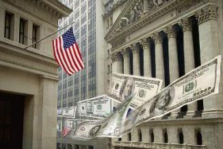 A Speculative Endgame: Shutdown, Debt Default - A Multibillion Bonanza for Wall Street