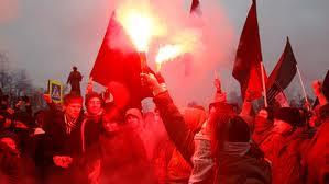 Protestations en Russie: Les mensonges des médias occidentaux