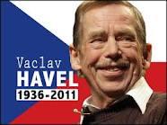 Vaclav Havel :  La réinterprétation de l'Histoire dans l'esprit de l'Occident.
