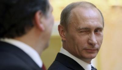 Qui veut la peau de Vladimir Poutine ?
