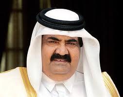L'homme de l'année 2011 : L'Emir du Qatar, Hamad Ben Khalifa al Thani, le nouvel Air and Field Marshall du Monde arabe